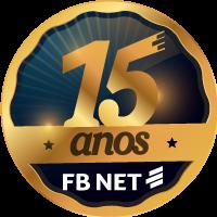FB Net 15 Anos
